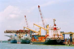 cochin-port