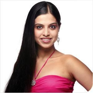 Miss Kerala 2009, Archana Nair Miss Kerala 2009