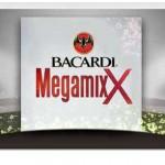 Bacardi Megamixx in Cochin
