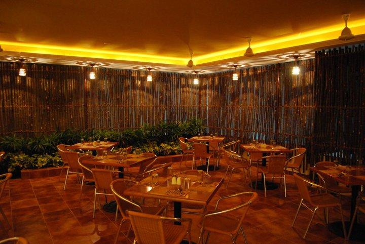 Cafe in Kochi - Lokah Restaurant