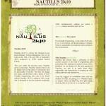 Nautilus 2K10 – Technical Fest at Fisat