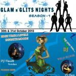 Glam n glits Nights – Season 1 at Glow discotheque Cochin