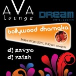 Bollywood Dhamaka at Dream Hotel Cochin