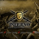 Inferno – The online Treasure hunt goes live