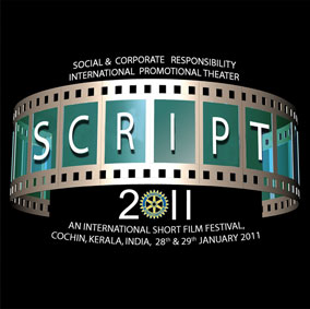Script 2011, International Short Film Festival