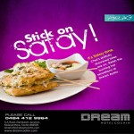 Satay fest at Dream Hotel Cochin