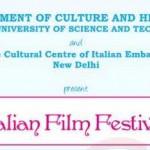 Italian Film Festival at CUSAT campus Cochin