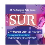 Sur – Lucky Ali Live Concert in JTpac Cochin