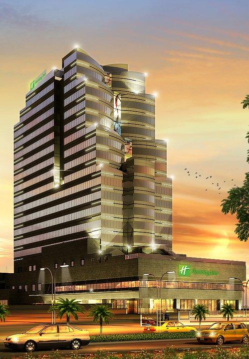 Holiday Inn Hotel Cochin 4 Jpg