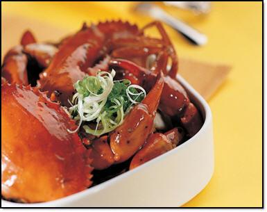 Snappy Crab Festival at Cheenavala