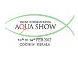 6th India International Aqua Show from today