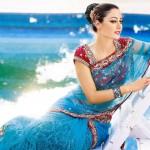 bridal makeup cochin (8)