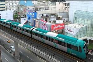 Kochi Metro