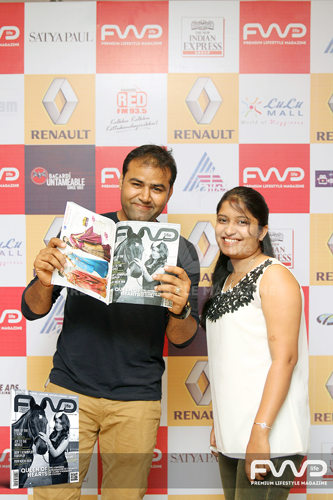 FWD January issue cover launch 005