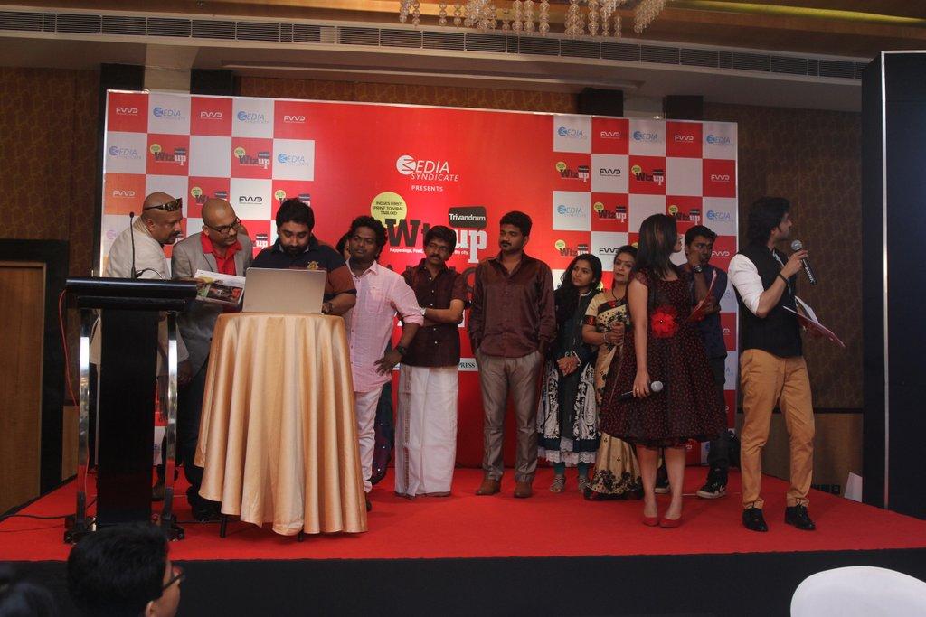 Wtzup Trivandrum Launch News & Photos 12