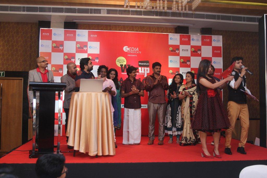 Wtzup Trivandrum Launch News & Photos 13