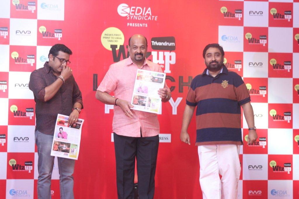 Wtzup Trivandrum Launch News & Photos 23