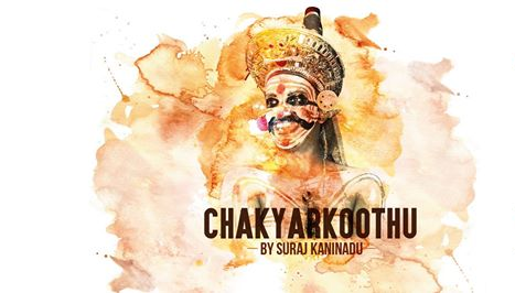 Chakyarkootu in kochi